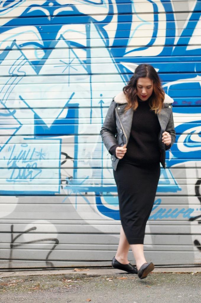 Isabel Marant Benny leather jacket