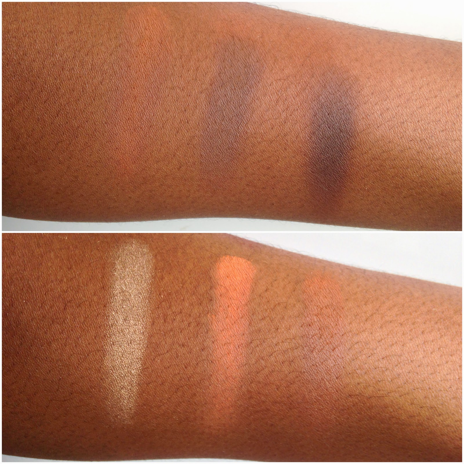 Anastasia Beverly Hills Custom Contour Kit Swatches Discoveries Of Self Blog