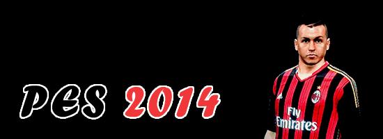 Atacar bem no PES 2014 (Pro Evolution Soccer)