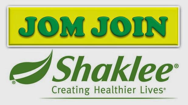 Jom Join Shaklee