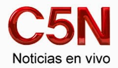 C5N en vivo