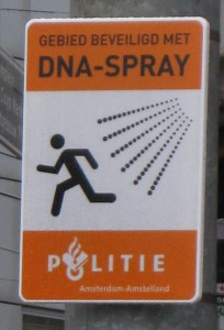 dna spray
