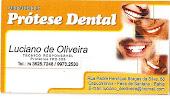 Laboratório de Prótese dental