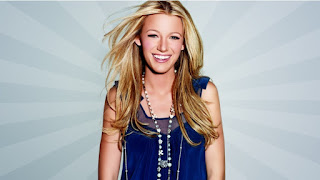 Blake Lively Latest Wallpapers