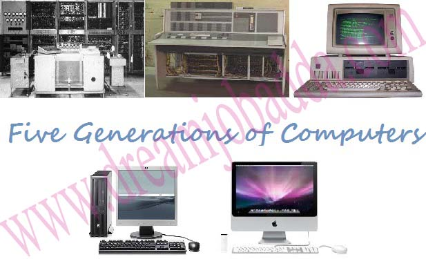the features of the fifth generation computers The fifth generation computer systems [present and beyond] (fgcs) was an initiative by japan's ministry of international trade and industry, begun in 1982, to create a computer using massively parallel computing/processing.