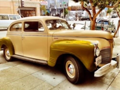 1941 plymouth special deluxe p12 2 door sedan october 2013 for 1941 plymouth deluxe 4 door