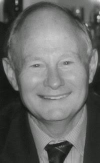 John Llewellyn Colvin