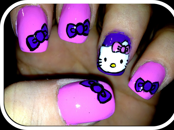 Day 48 - Hello Kitty