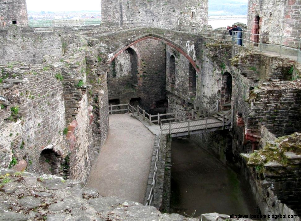 Conwy Castle  amazing place  Forteantimes Forums