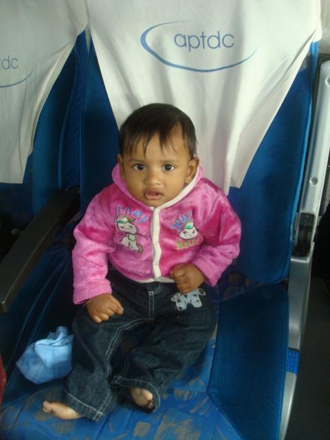 My Friend Saravana's Son Gautham