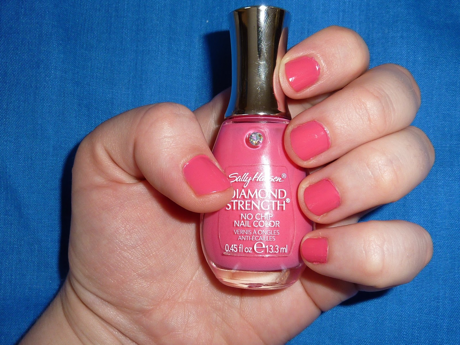 Ela\'s Rants,: Goodbye 2011! With a Review of the Sally Hansen ...
