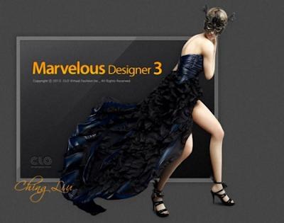 Marvelous Designer 3 portable crack free download