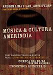 Oficina de Música e Cultura Ameríndia