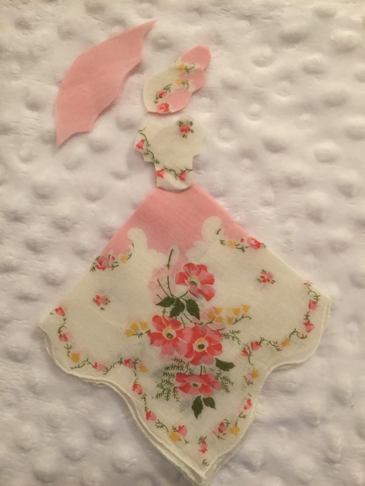 Sun Bonnet pattern: Sunbonnets were a necessary and functional Pattern for old fashioned sunbonnet