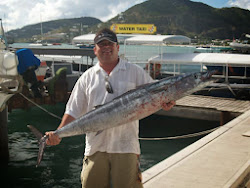 Happy Customer , Nice Wahoo
