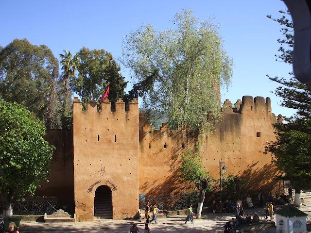 Kasbah (Chaouen)