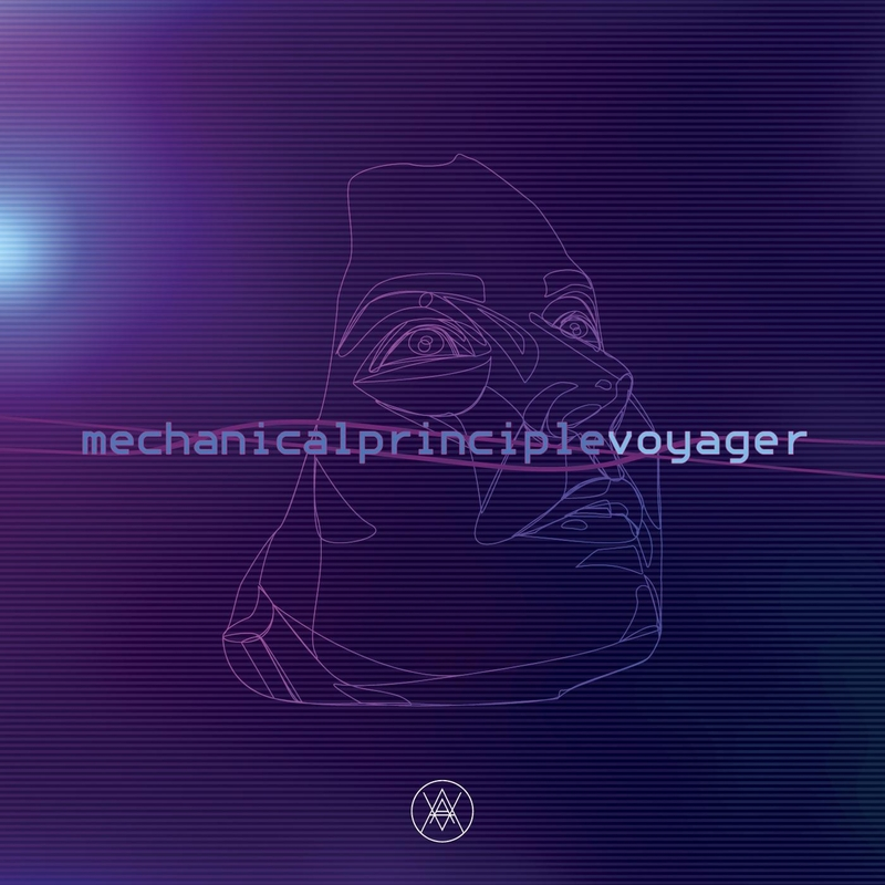 Mechanical Principle - Voyager (2013)