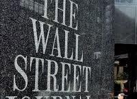 Άρθρο καταπέλτης της Wall Street Journal για το Μνημόνιο