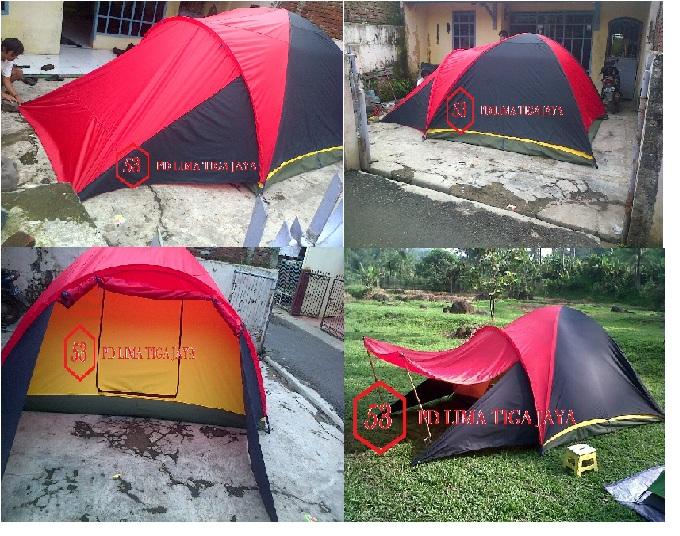 jual tenda dome keong , murah , pusat tenda bandung , berkualitas