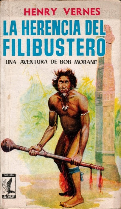 la herencia del filibustero