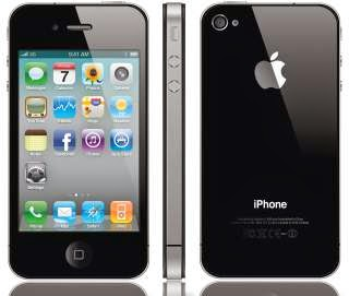 Harga Apple iPhone 4 16GB Terbaru