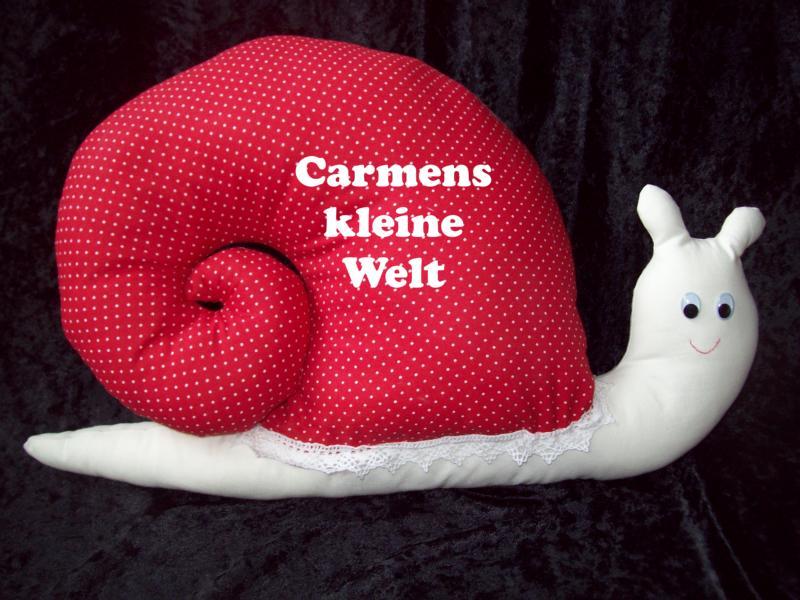 Carmen'S kleine Welt
