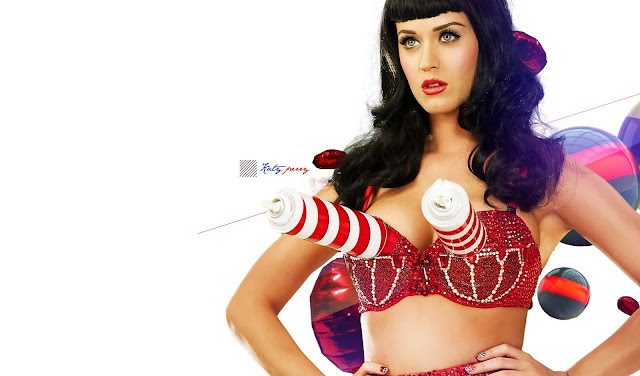 Hot Pictures of Katy Perry