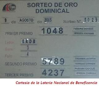sorteo-dominical-9-de-agosto-de-2015-loteria-nacional-de-panama-tablero-oficial