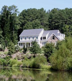 Marshall's Pond-Milton GA