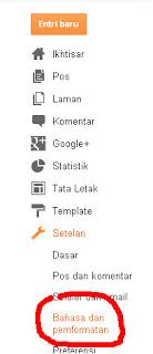 Cara Mendaftarkan Blog Ke Google Adsense