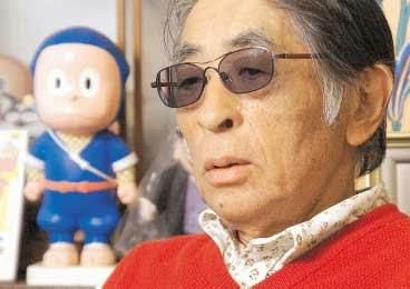 Vài nét về các họa sĩ truyện tranh ở Nhật Bản
