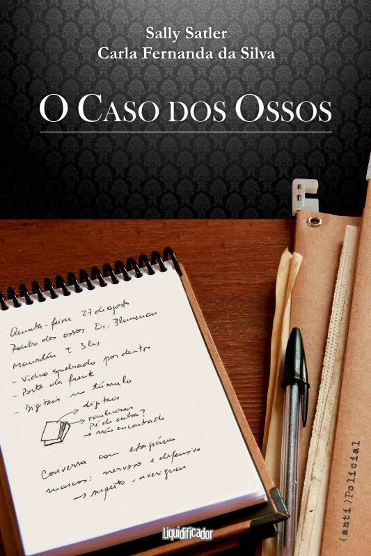 Assistam o booktrailer: