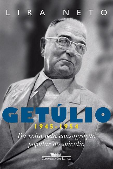 Getúlio - Vol. 3