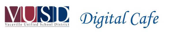 VUSD Digital Cafe