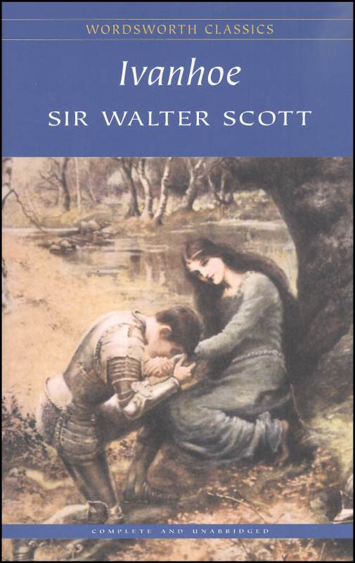 an analysis of prejudice against jews in ivanhoe by sir walter scott Of the norman-saxon conflict in ivanhoe, by sir walter scott, began on a  of  jews during king richard's reign was marked by prejudice and.