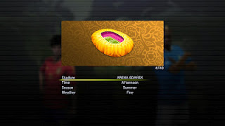 Game PESEdit 3.4 2012 Full Patch Euro 2012