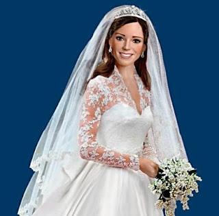 BONECA+5 Kate Middleton ganha versão em boneca