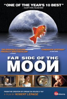 The Far Side of the Moon 2003 Hollywood Movie Watch Online