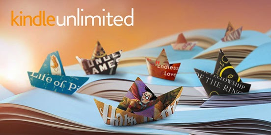 Kindle Unlimited Deals Updated Daily!
