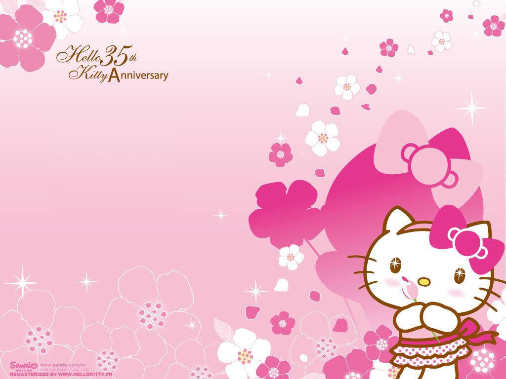 Hello kitty - Hello kitty babyzimmer ...
