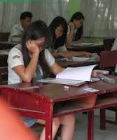 Jadwal Pelaksanaan Ujian Nasioanl 2014 Digelar setelah Pemilu