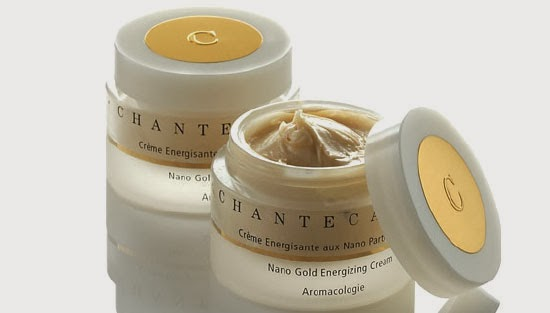 Amazon.com : Chantecaille Nano Gold Energizing Eye Serum/0 ...