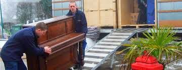 Piano Removals by two likely lads