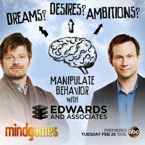 Mind Games S01E01 480p HDTV x264-mRS