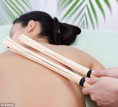 Bamboo Massage Sticks8