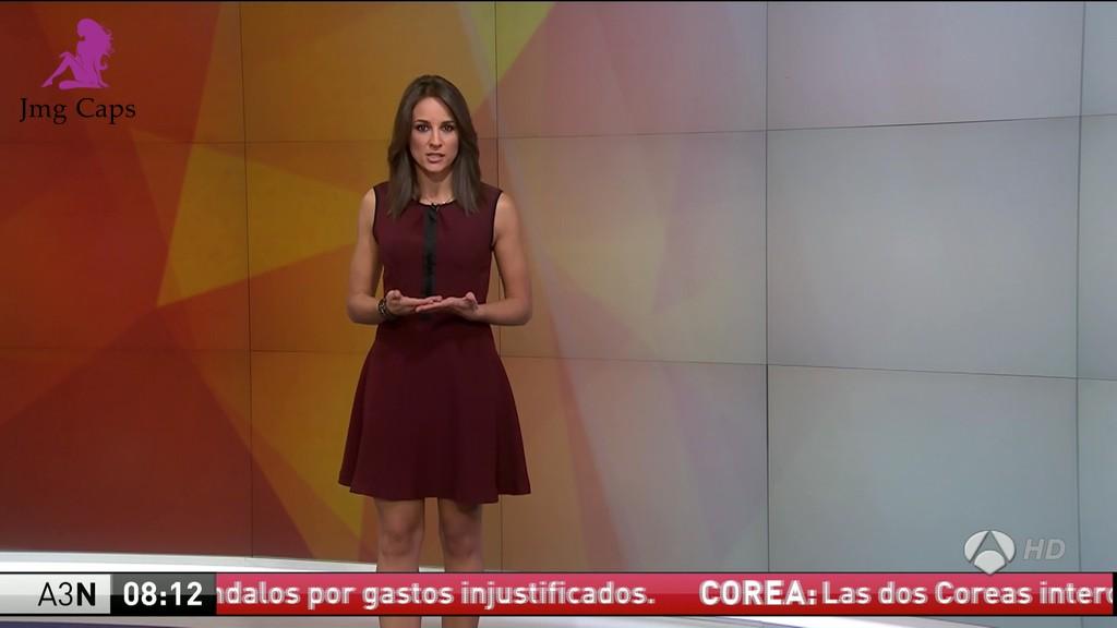 LORENA GARCIA, LAS NOTICIAS DE LA MAÑANA (09.10.15)