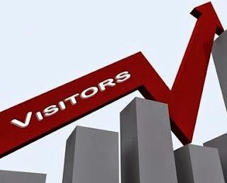 Tips sederhana memperbanyak pengunjung blog