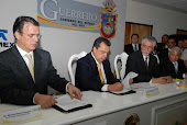 AGUIRRE Y EBRARD