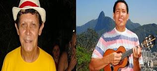 Osmar do Breque e Wanderley Monteiro