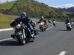 Viaje de Moto!